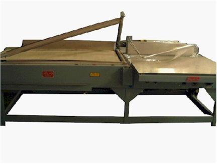 "SHANKLIN S-5CL, Semi Automatic L-Sealer 30"" wide x 54"" long x  6"" high"