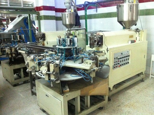 Other Complete line for production of candy