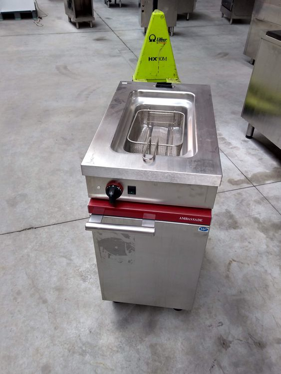 Other Electric fryer