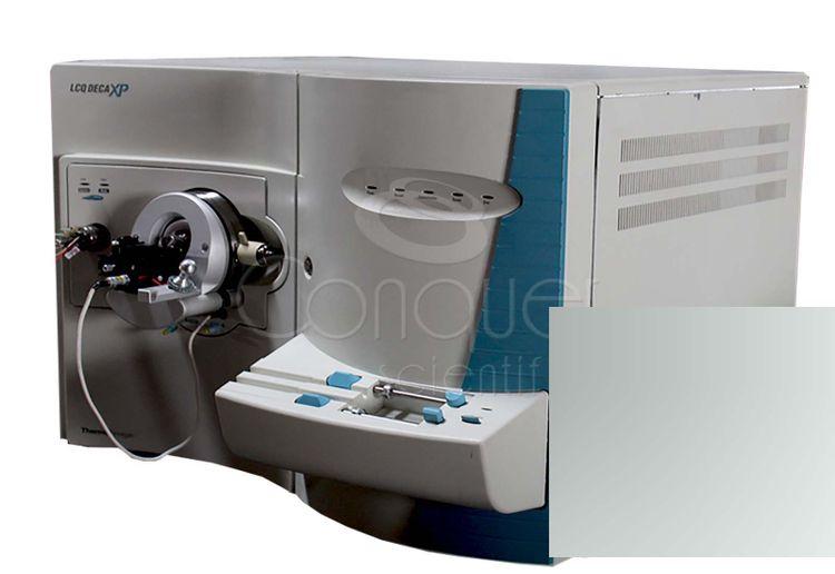 Thermo Finnigan LCQ Deca XP LCMSMS System