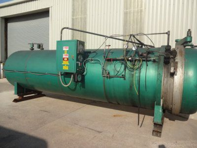 Others Electric Autoclave