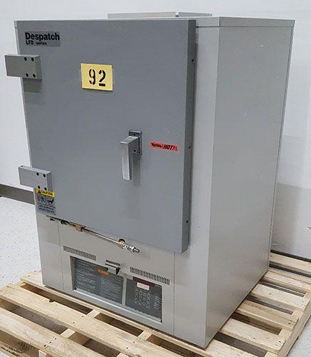 Despatch LFD1-42-3