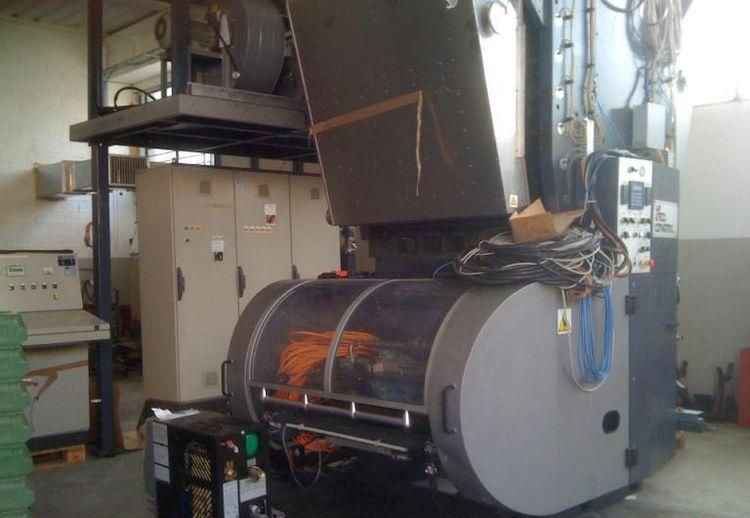 Uteco CORAL 675 Laminator / Coating Machine COATING/ PRINTING