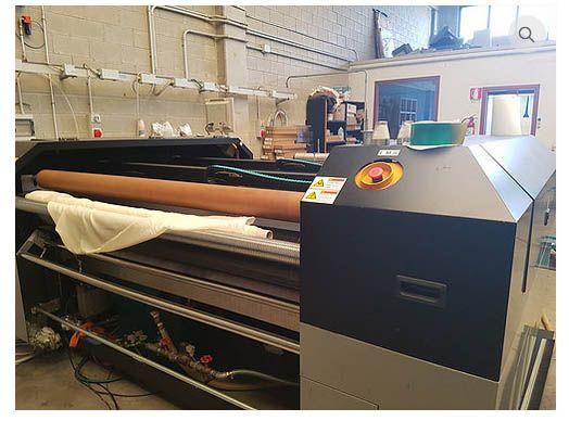 Ichinose Dupont Artistri 2020 180 Cm Ink Jet Printer
