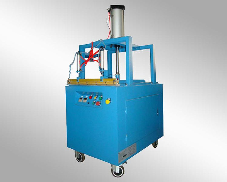 Others Pillow Vacuum Packing Machine, used for pillows, cushions and plush toys.