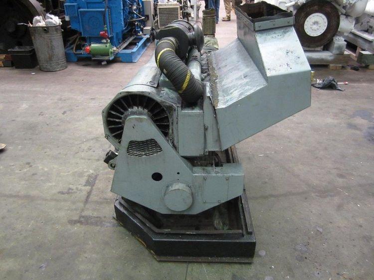 Deutz F6L 413R Marine diesel engine