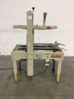 3M 22A Adjustable Case Sealer