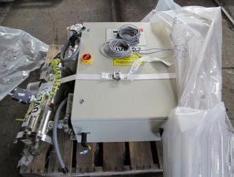 2 Hanovia UV Water Treatment Unit