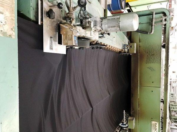 Babcock 200 Cm Stenter