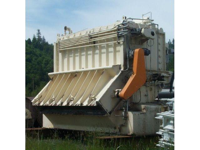 """Valley AHE-22 Multiplex, Airpad Headbox 127"""" (3.2m)"""