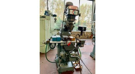 Kondia POWERMILL FV-1 fast-head milling machine 4000 rpm