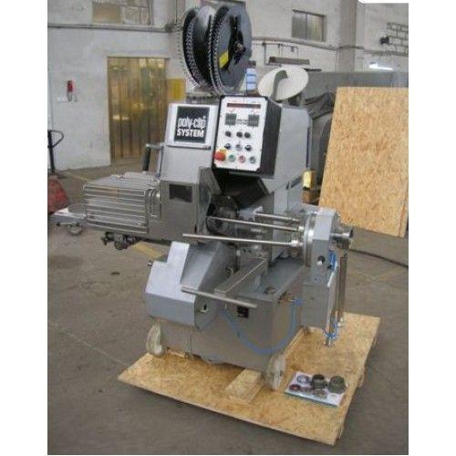 Poly-Clip FCA 3461 automatic double-clipper