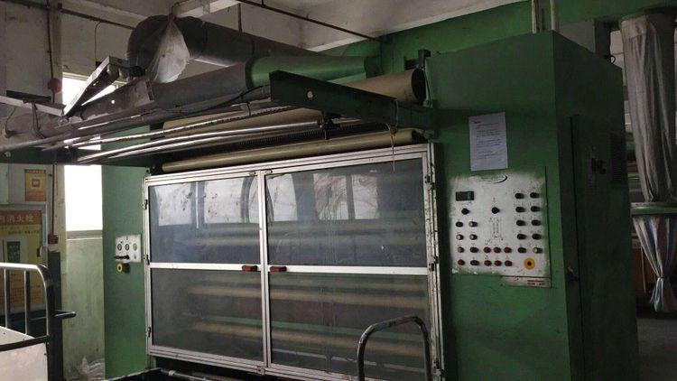 2 Sperotto rimar 200 Cm Sueding machine