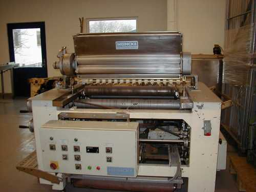 Meincke Depositing & Wirecutting Machine