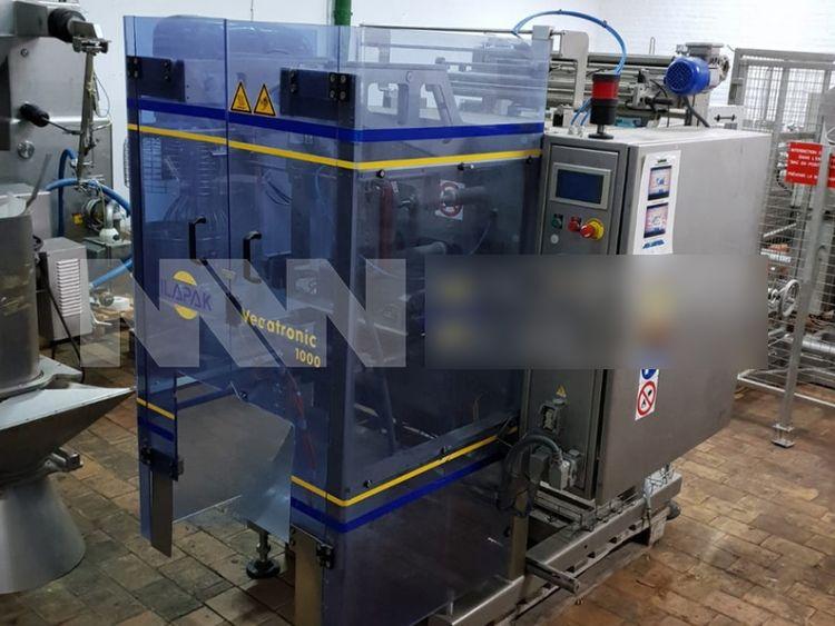 Ilapak Vegatronic VT 1000 Vertical Form Fill Seal Machine