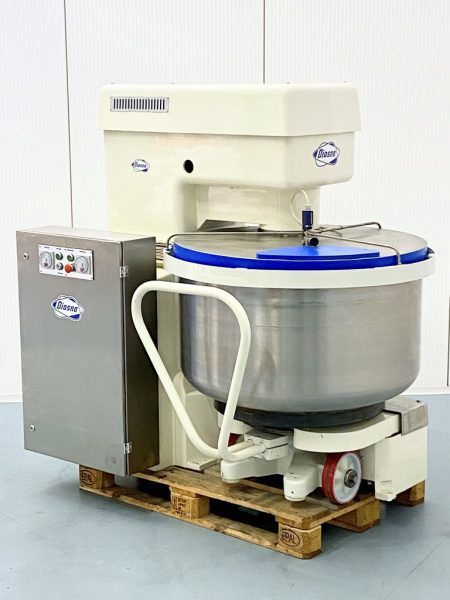 Diosna SP200 AD MIXERS