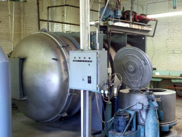 Others Autoclave