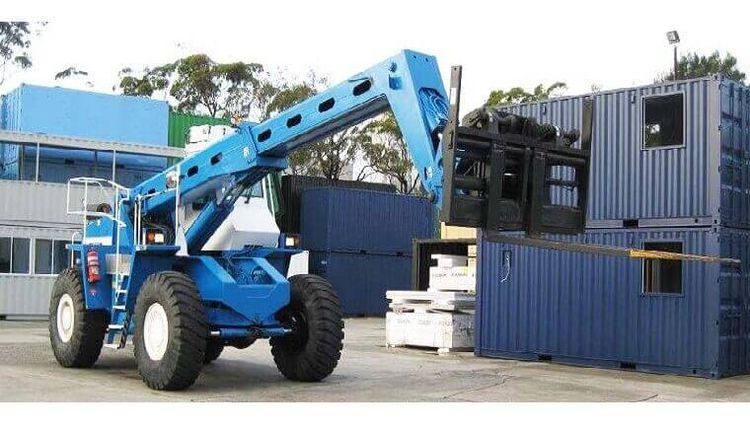 Lift King 200R 4WD 12,00kg