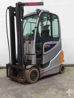 Still RX60-30 3000 kg