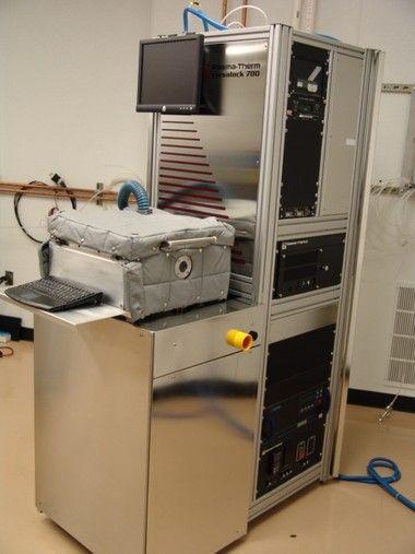 Plasmatherm 790 RIE