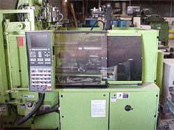 Engel Injection moulding machines 85 T