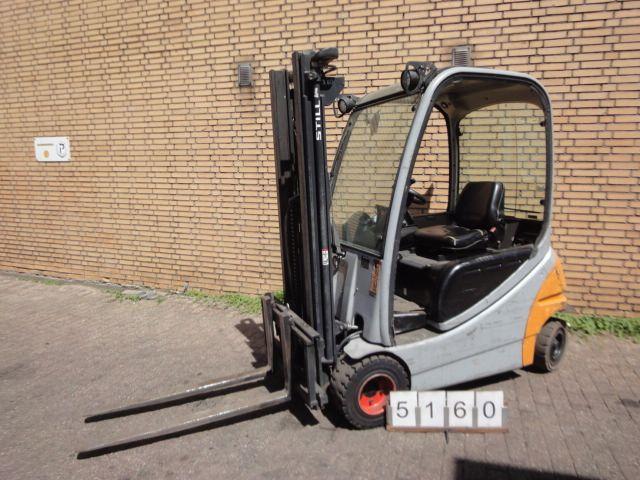 Still RX20-20 2000 kg
