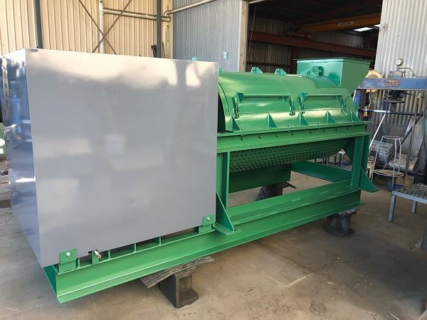 Other 1800/8 Hammer Mill