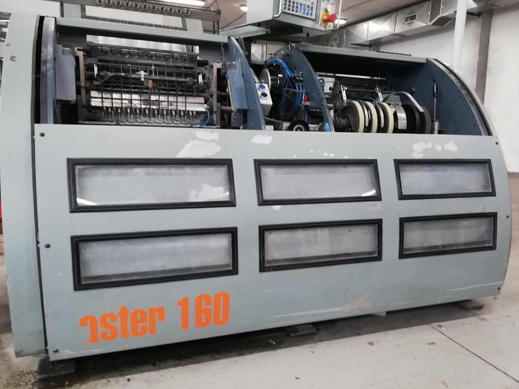 Aster 160