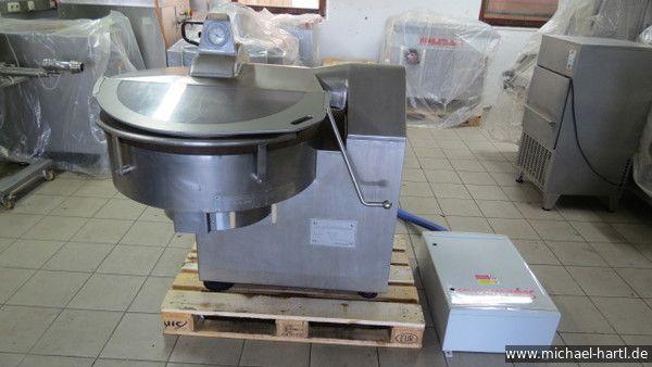 Seydelmann K60U mixing gear