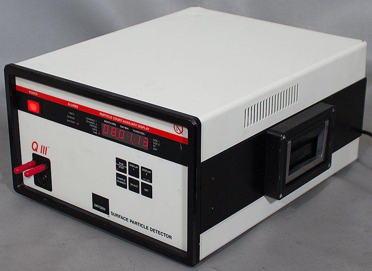 Dryden Q-III