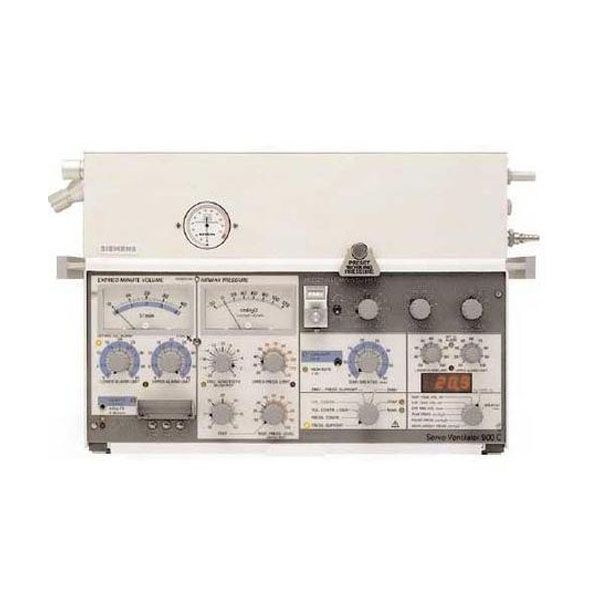 Maquet, Siemens 900 C Respiratory Ventilators