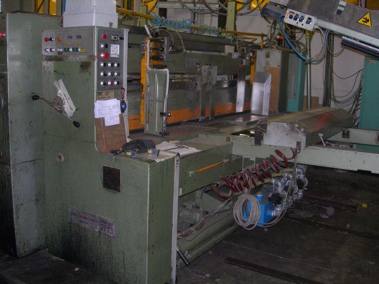Piemonte Meccanica 2713 2 2.700 x 1.300 mm