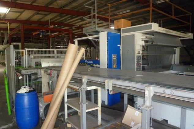 Others Packaging / Wrapping Machine