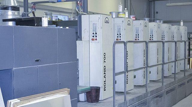 Roland 706P-LV 29 x 41 inch