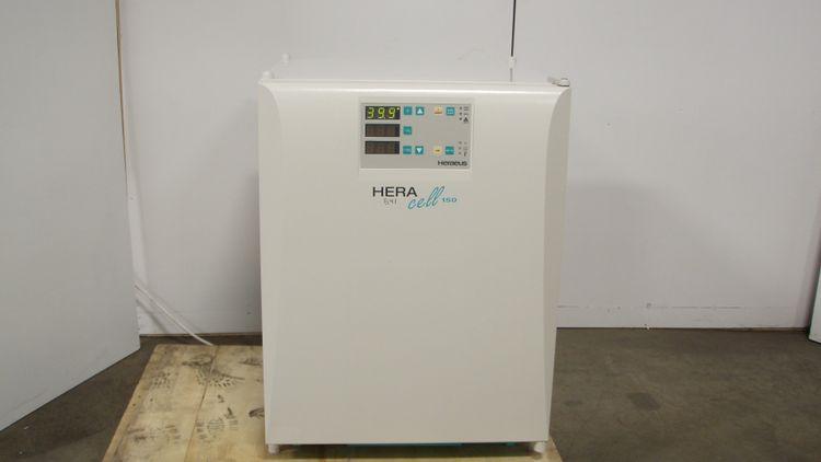Heraeus Kendro HeraCell 150 CO2 Incubator