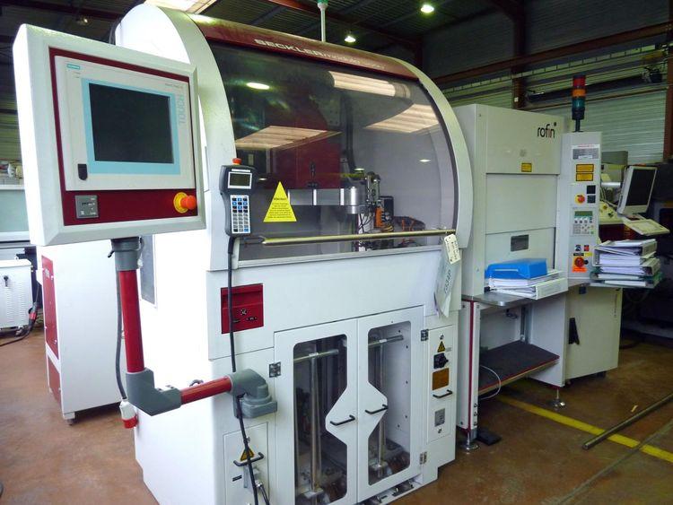 Rofin RSM 50 D/II CNC Controller