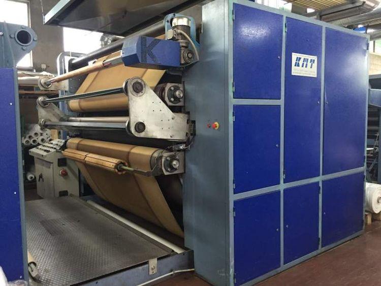 Kmt Combi 2025 240 Cm Transfer printing