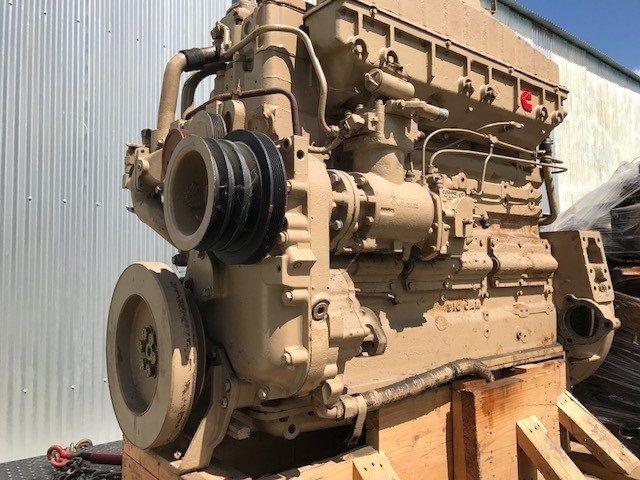 Cummins 855 Diesel Engine Marine Engine