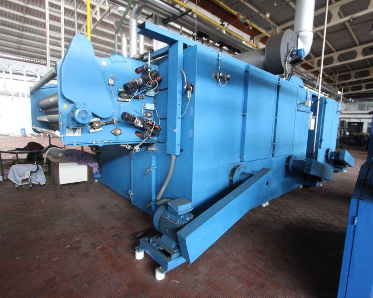 Santex Santashrink 3K/220 GAS IR GF1 220 Cm Relax dryer
