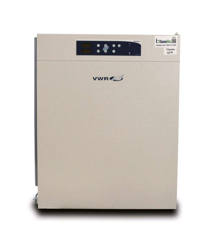 Thermo Scientific SYMPHONY 5.3 A Air-Jacketed CO2 Incubator