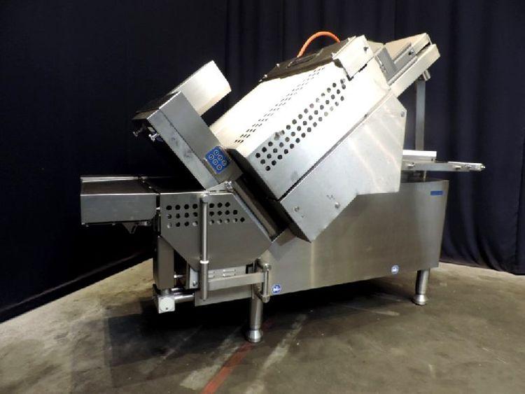 Weber SLC902 Slicing machine