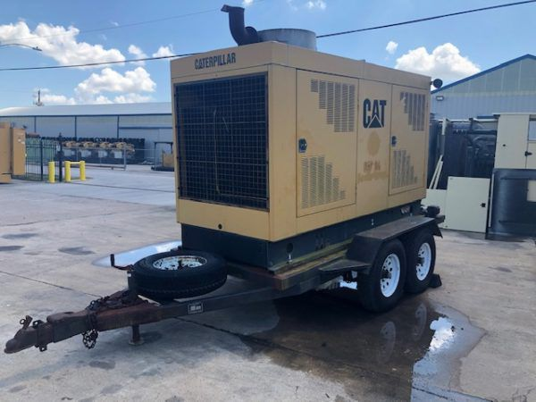 Caterpillar 3306 230KW