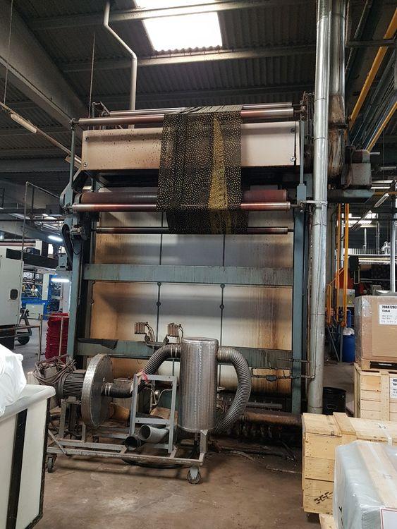 Arioli Steamer 220 Cm