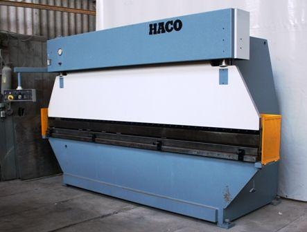 Haco PPH40 / 100 100 Tonn