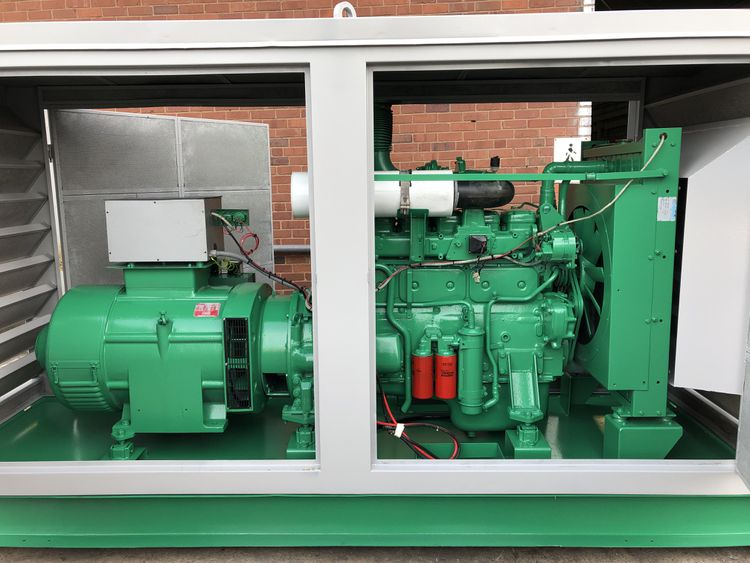 Stamford Diesel Generator 150 KVA