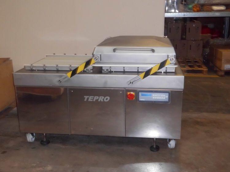 Tepro PP25 Vacuum Packer