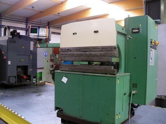 Haco PPEC 35T x 1250 CNC 35 Ton