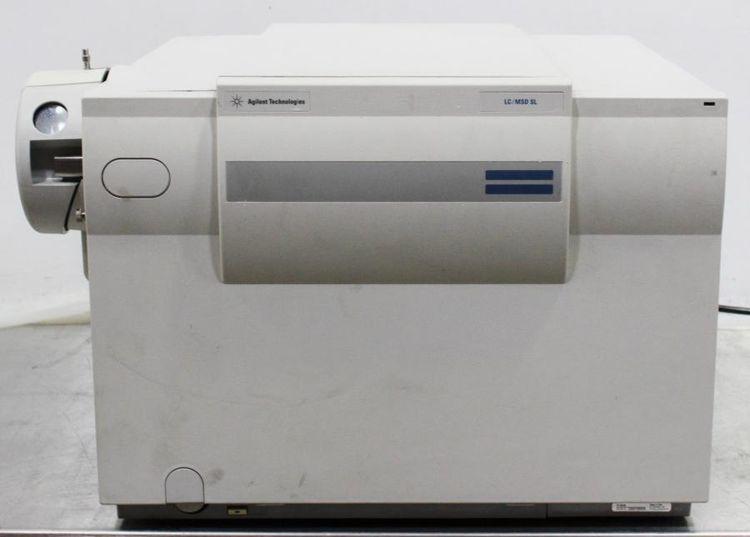 Agilent G1956B LC/MSD SL Liquid Chromatography Mass Spectrometer System