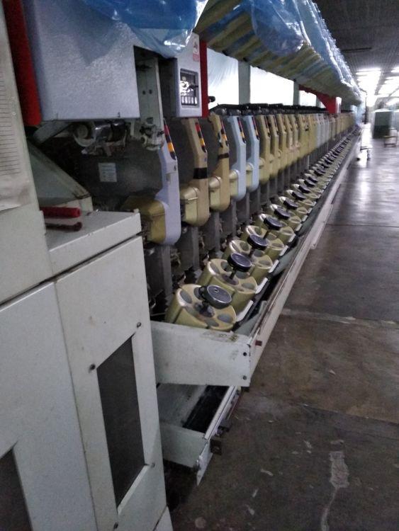 Cognetex, Sant'Andrea, Zinser Acrylic plant
