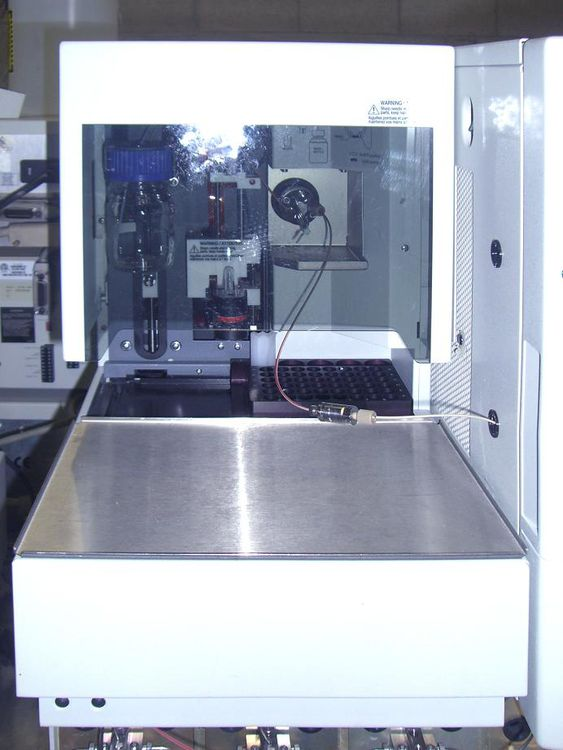 Waters SPH Autosampler